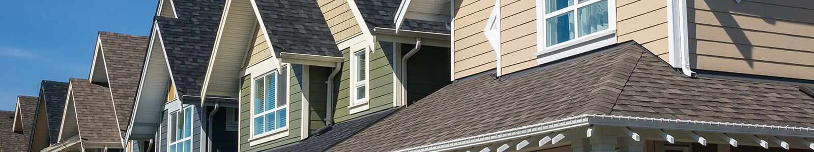 residential roofing toronto