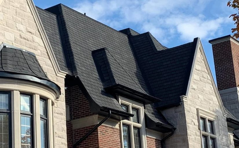 Roofing Services in Toronto | Roofers | Roof Repair & Replacement